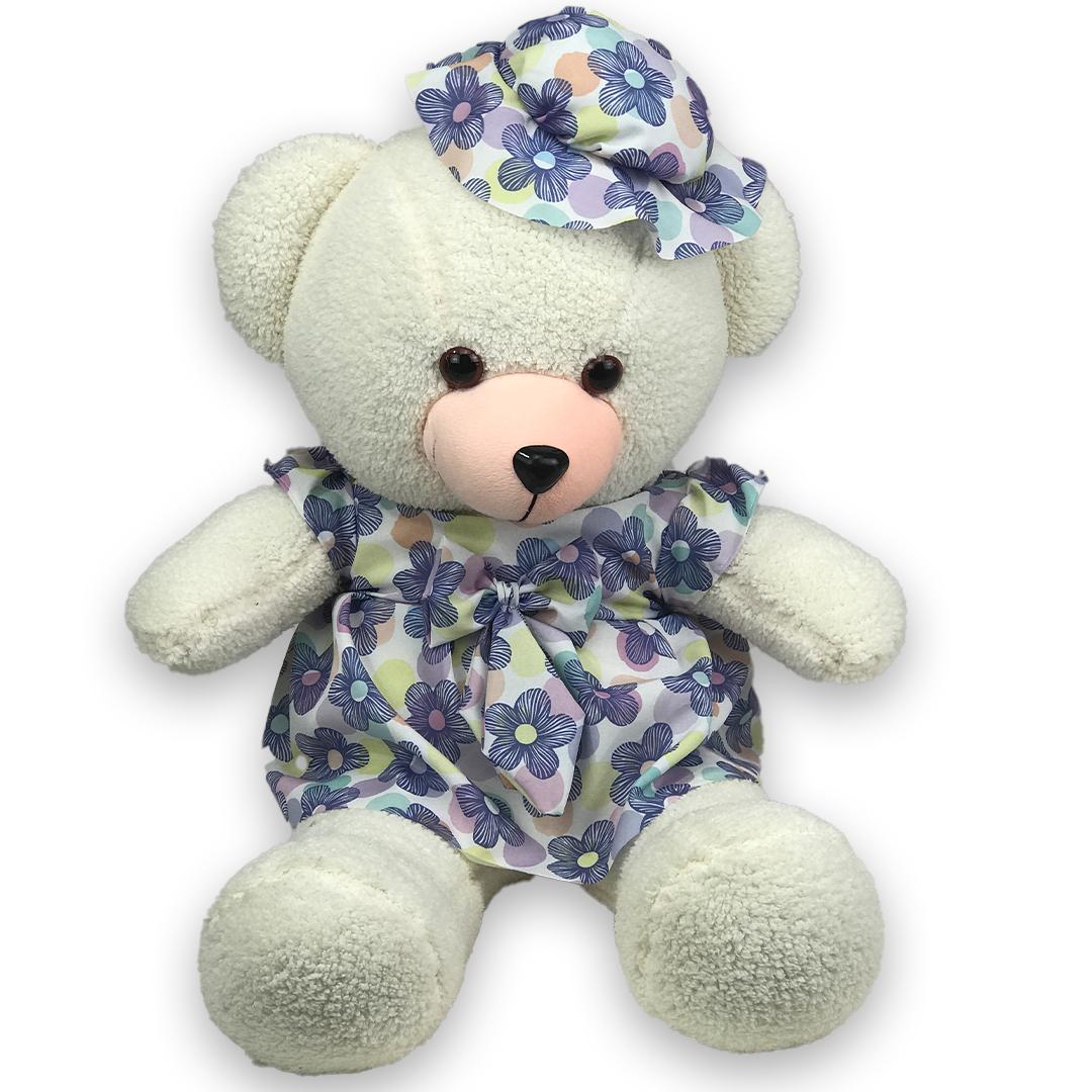 خرس دختر 60 سانت