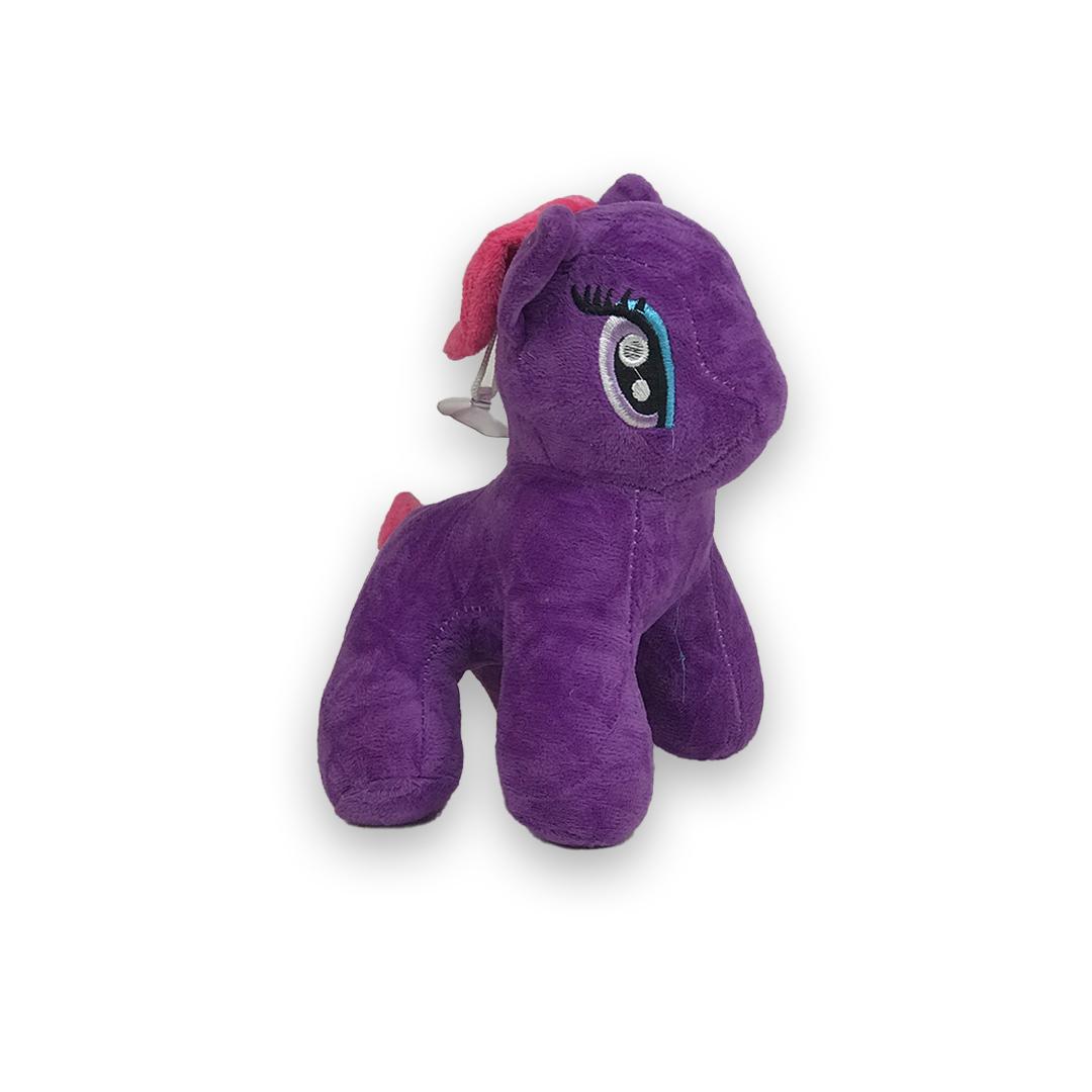 عروسک اسب پونی سایز کوچک