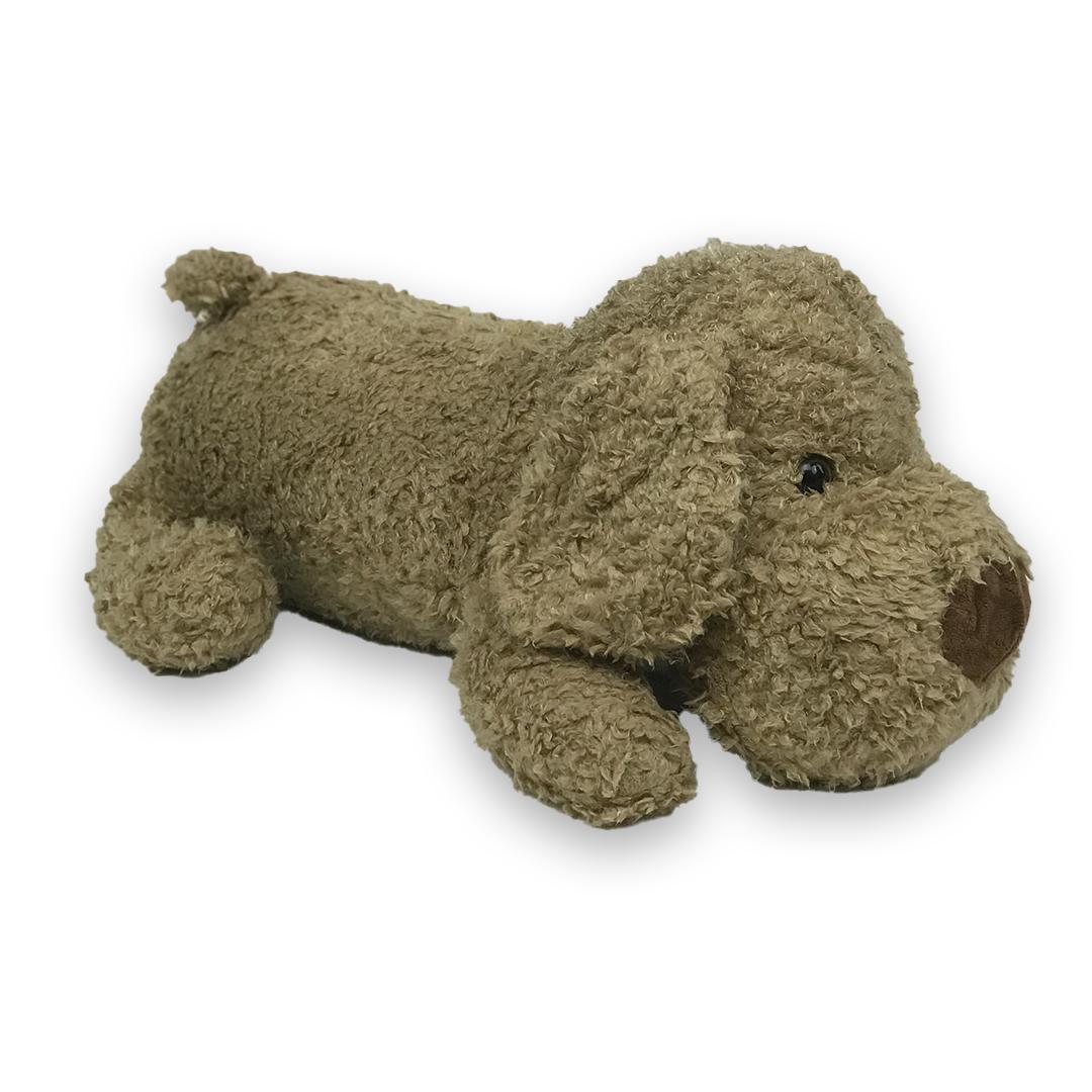 عروسک سگ نیکی اورجینال سایز بزرگ