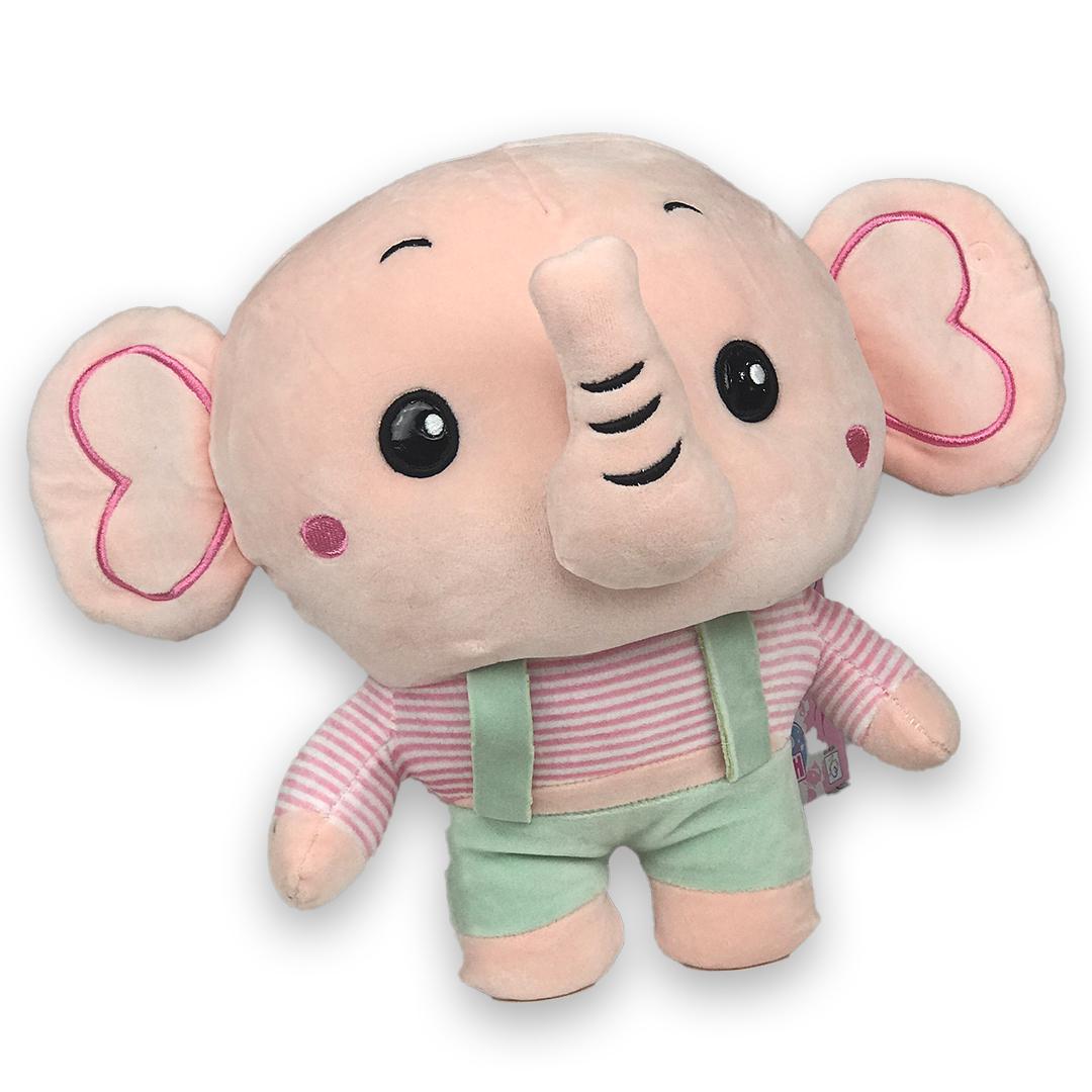 فیل چشم چرمی